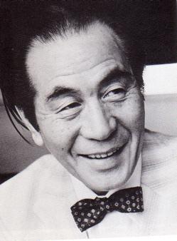 Akira-Ifukube