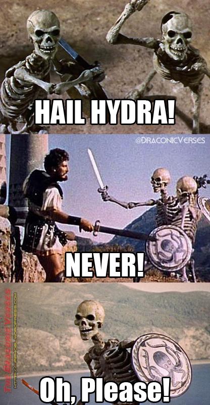 hydraskels