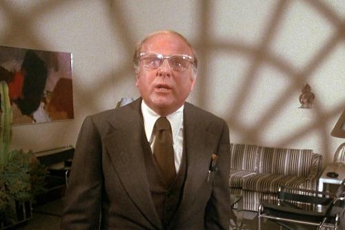 Dick Van Patten high anxiety 1977