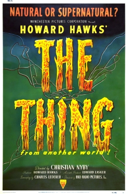 The Thing From Another World-