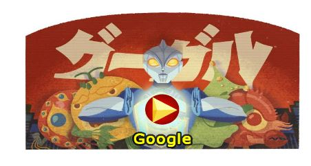 Tsuburaya-Google